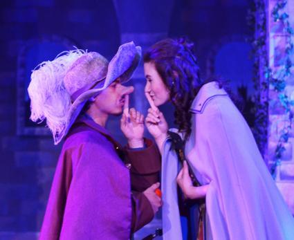 Cyrano De Bergerac - 2014