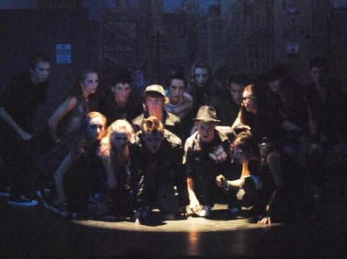 West Side Story - 2011
