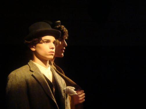 Rosencrantz & Guildenstern Are Dead - 2010