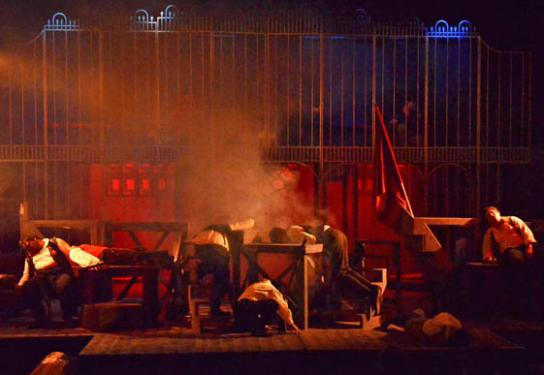 Les Misérables - 2013