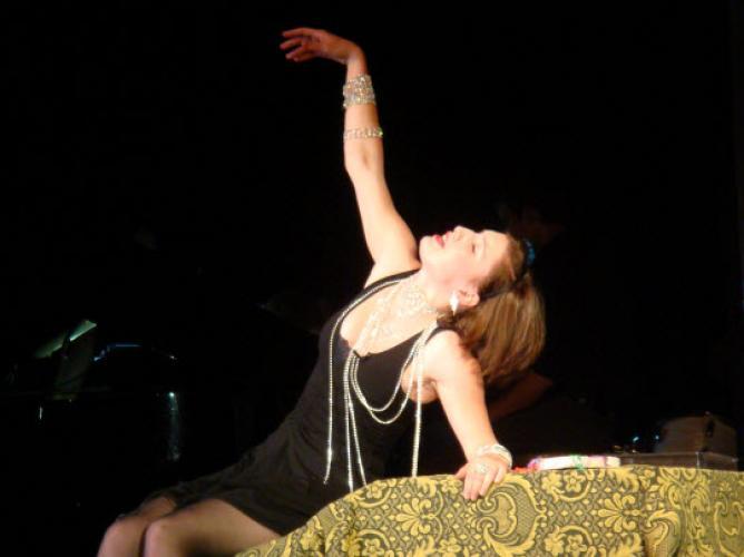 Bernstein on Broadway - 2009