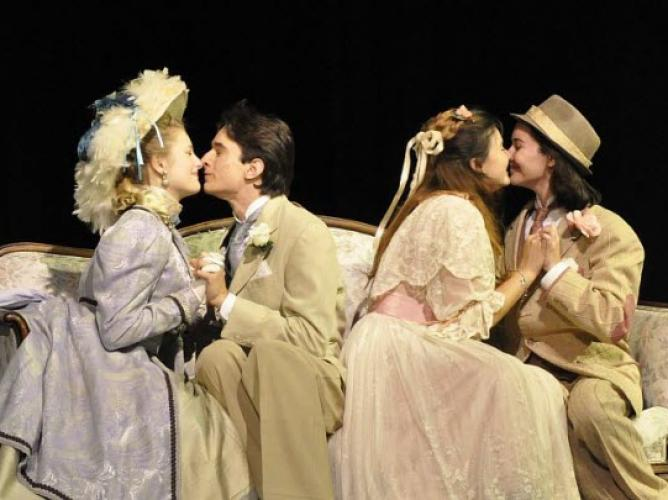 The Importance of Being Earnest - 2012