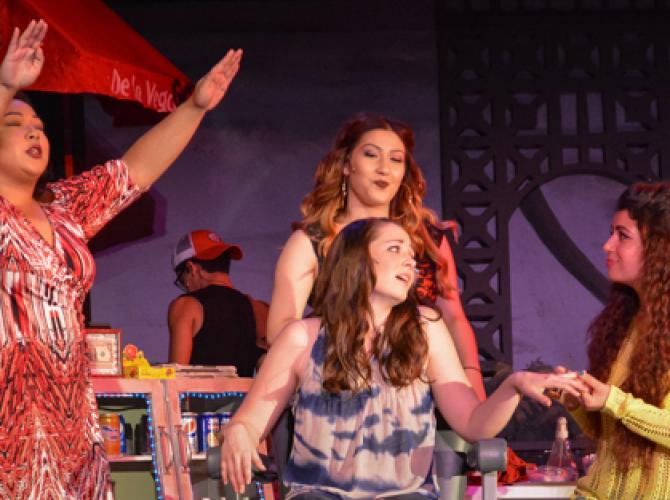 In The Heights - 2015