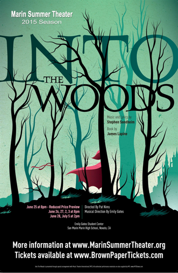 241101-In To The Woods Poster-350x537